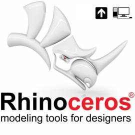 Rhino 7 | Lab (U↑)