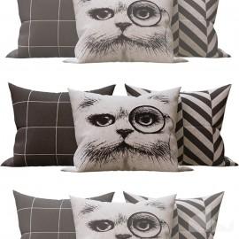 Cushion002