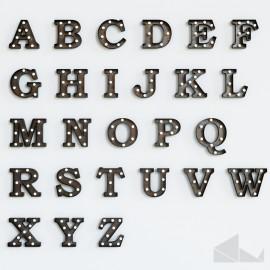 loft letters