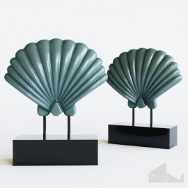 seashell sculpt002