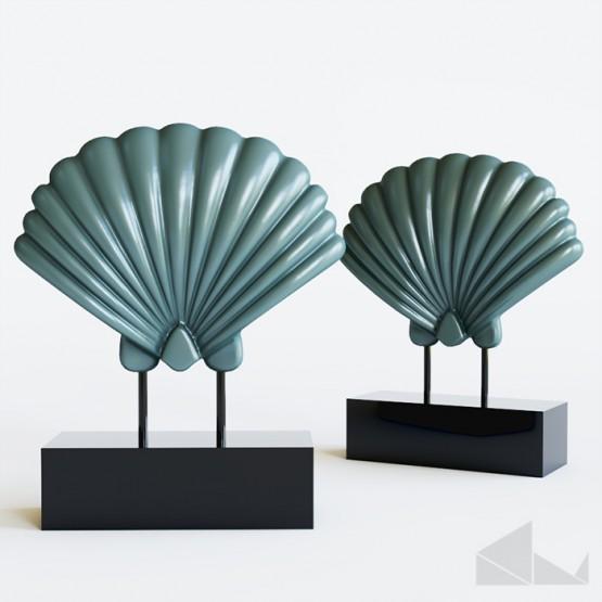 seashell sculpt002