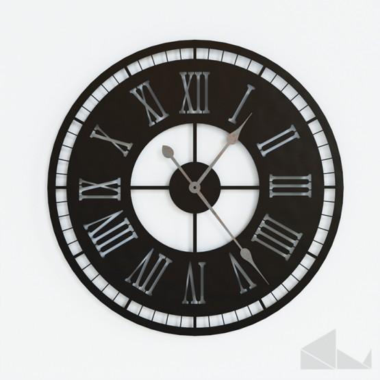 clock009