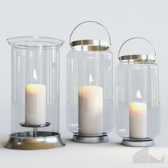 candle019
