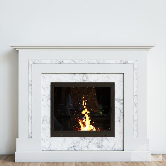 Fireplace Portal002