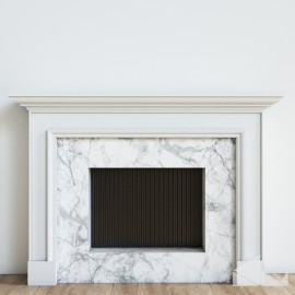 Fireplace Portal003