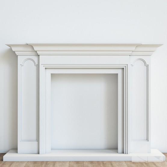 Fireplace Portal004