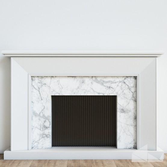 Fireplace Portal005