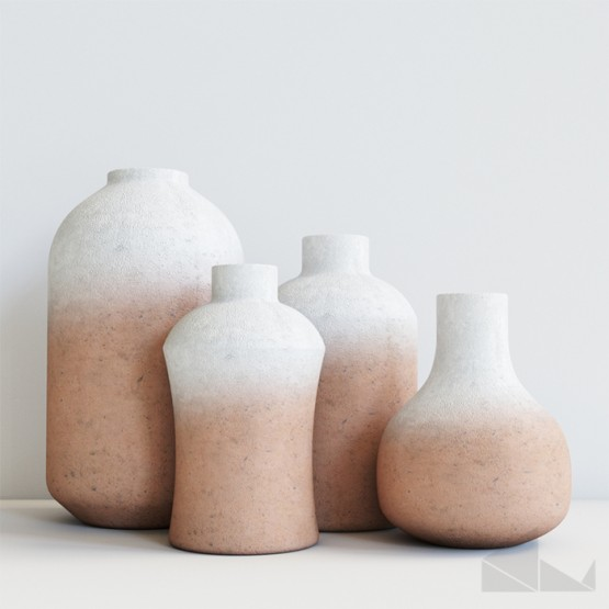 DECORATIVE VASES 004
