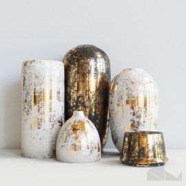 DECORATIVE VASES 008