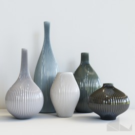 DECORATIVE VASES 017