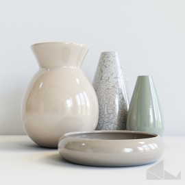 DECORATIVE VASES 018