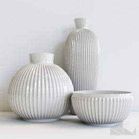 DECORATIVE VASES 025