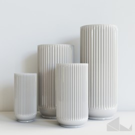 DECORATIVE VASES 028