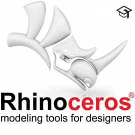 Rhino 6 (Educational)