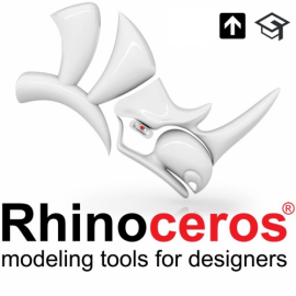 Rhino 6 (Upgrade) (Educational)