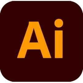 Adobe Illustrator (Annual)
