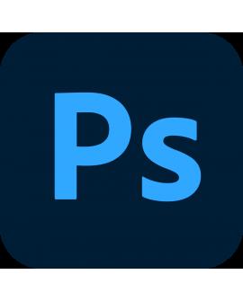 Adobe Photoshop (Annual)