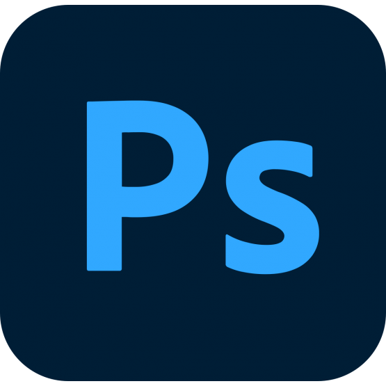 Adobe Photoshop (Annual)