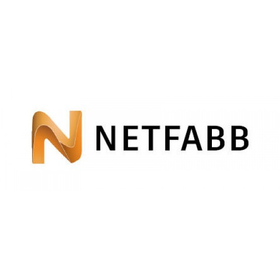 NetFABB 2020 Standard