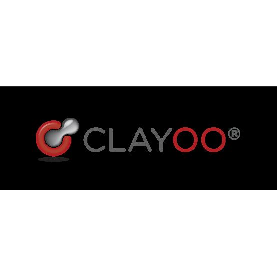 Clayoo | Organic Modeling