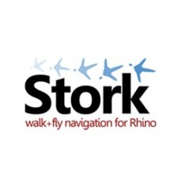 Stork | Model Display