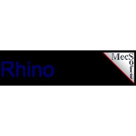 RhinoCAM 2020 | STANDARD