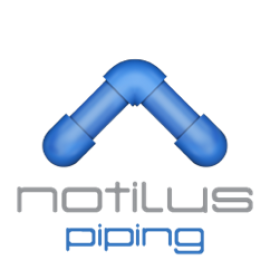 Notilus | Piping