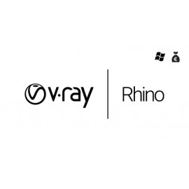 V-Ray for Rhino (Perpetual License)