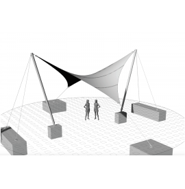 PAMELA, Parametric Membrane Load Analysis