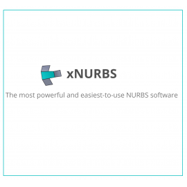 xNurbs for Rhino (Cloud Based)