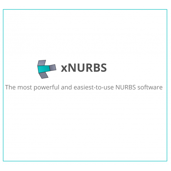 xNurbs | Cloud
